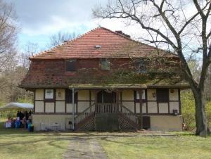 Kastellanhaus