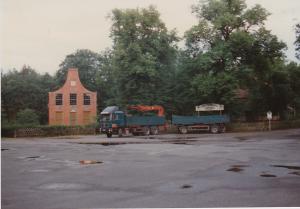 Am Stern 1991