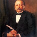 Theodor Fontane über das Jagdschloss Stern