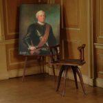 Gedenken zum 275. Todestag Friedrich Wilhelms I.