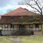 Nutzungskonzept des Fördervereins für das Kastellanhaus am Jagdschloss Stern