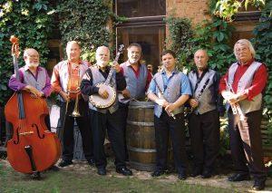 Papa Binnes Jass Band
