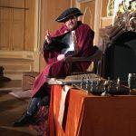 Theater im Jagdschloss Stern - Die Nacht zu Worms