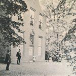 Es ist herrlich hier! Historische Ansichtskarten vom Jagdschloss Stern