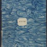 Goethes Tagebucheintrag zum Jagdschloss Stern von 1778