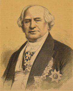 Hofrat Louis Schneider